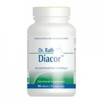Diacor 90 tabliet Dr.Rath