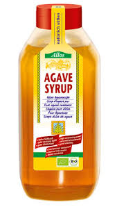 Sirup z agáve 900ml BIO ALLOS