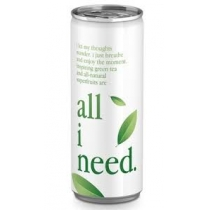 Čaj All I need 250ml BIO